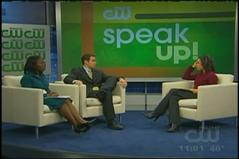 Watch my Interview on Foreclosures - November 2007